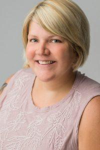 Sara Gilliam is the author of Reviving Ophelia, photo Taura Horn