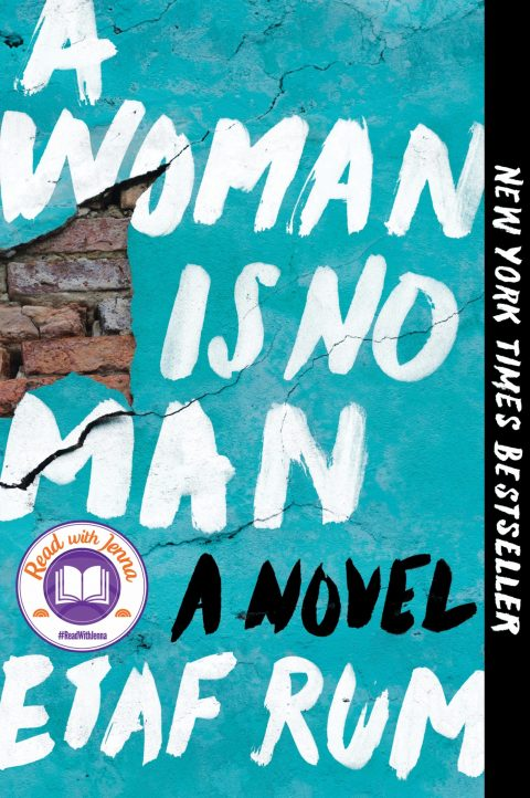 One of our recommended books for 2020 is A Woman Is No Man by Etaf Rum