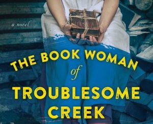 Book Woman of Troublesome Creek by Kim Michele Richardson
