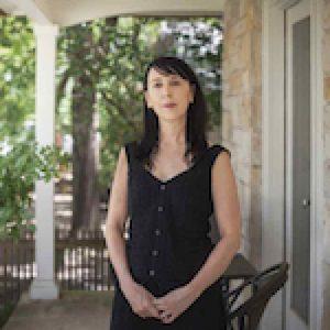 Deb Olin Unferth is the author of the novel Barn 8, credit Nick Berard