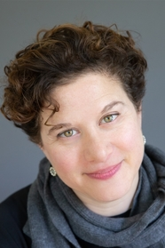 Jennifer Rosner is the author of The Yellow Bird Sings
