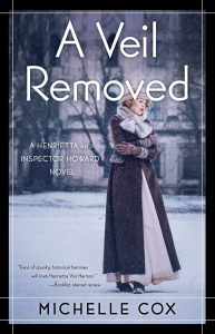 One of our recommended books is A Veil Removed by Michelle Cox