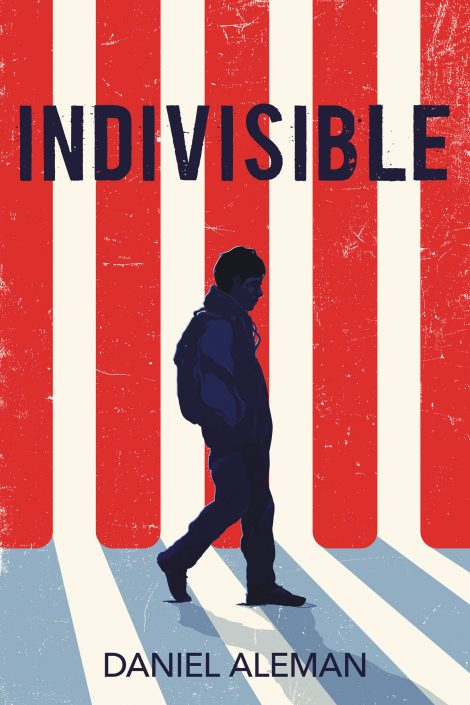 One of our recommended books is Indivisible by Daniel Aleman