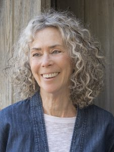Barbara Linn Probst is the author of Queen of the Owls