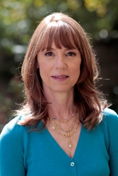 Lisa See is the author of The Island of Sea Women, credit Patricia Williams