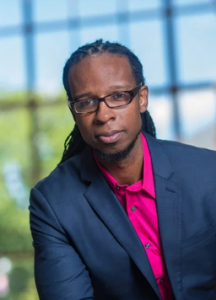 Ibram X. Kendi is the author of Stamped