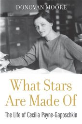 One of our recommended books for 2020 is What Stars Are Made of by Donovan Moore
