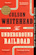 The Underground Railroad is one of our book group favorites for 2019