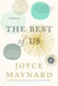 The Best Of Us is one of the most read books of 2019