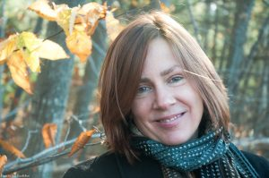Deborah Noyes is the author of We Are All His Creatures