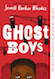 Ghost Boys is one of the favorite books of 2019