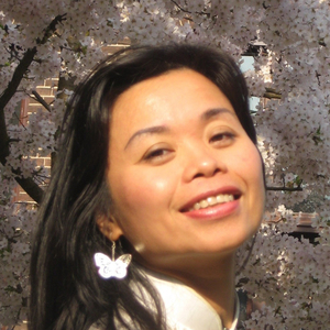 Que Mai Phan Nguyen is the author of The Mountains Sing