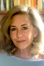 Gill Hornby is the author of Miss Austen