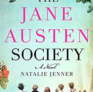 Jane Austen Society by Natalie Jenner