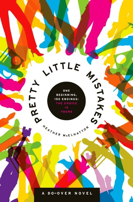 One of our recommended books is Pretty Little Mistakes by Heather McElhatton