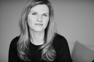 Tara Westover is the author of Educated