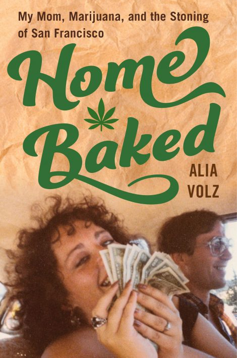 One of our recommended books is Home Baked by Alia Volz