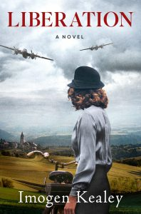 One of our recommended books is Liberation by Imogen Kealey