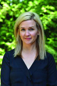 Kristyn Kusek Lewis is the author of Perfect Happiness, credit Magin Urdanick