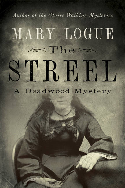 One of our recommended books is The Streel by Mary Logue