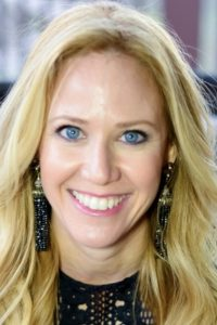 Susie Orman Schnall is the author of We Came Here to Shine