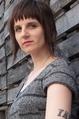 Heather Demetrios is the author of Little Universes