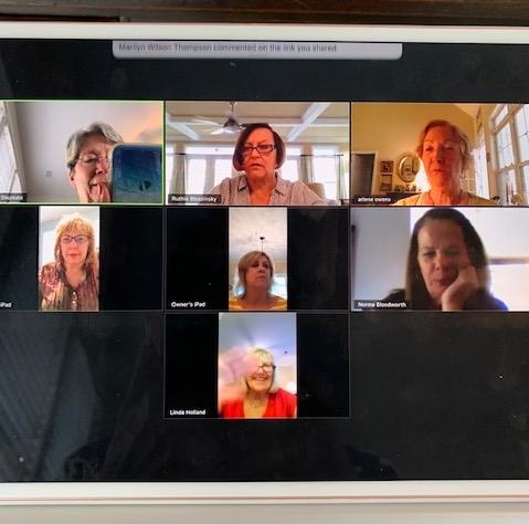 May 2020 Spotlight Group