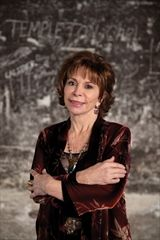 Isabel Allende is the author of Daughter of Fortune, credit Lori Barra