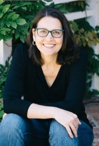 Julie Clark is the author of The Last Flight