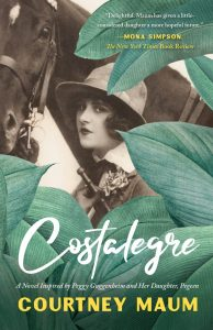 One of our recommended books is Costalegre by Courtney Maum