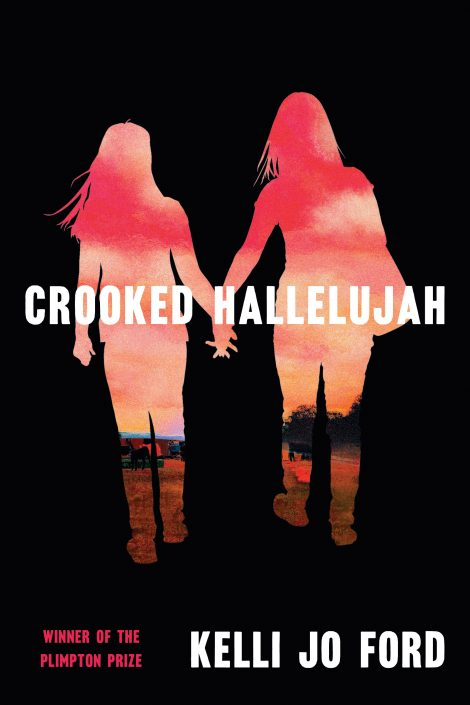 One of our recommended books is Crooked Hallelujah by Kelli Jo Ford