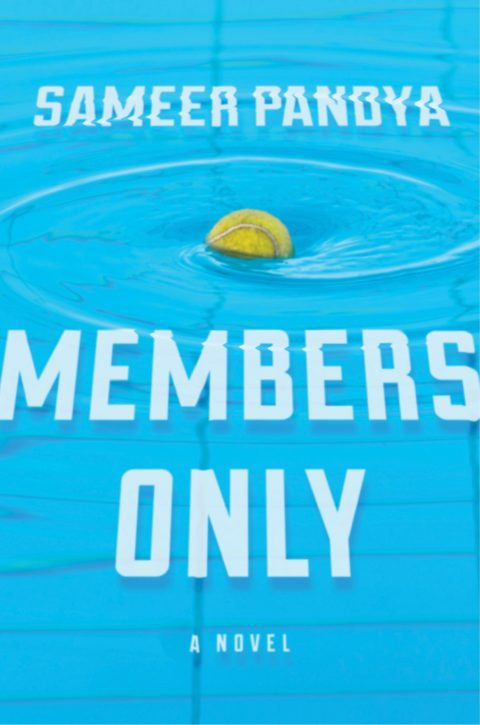 One of our recommended books is Members Only by Sameer Pandya