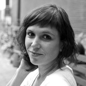Courtney Maum is the author of Costalegre