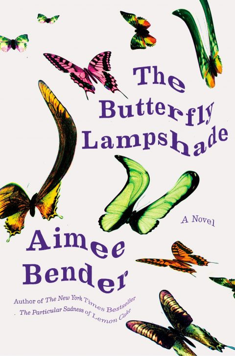 One of our recommended books is The Butterfly Lampshade by Aimee Bender