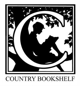 Country Bookshelf in Bozeman Montana