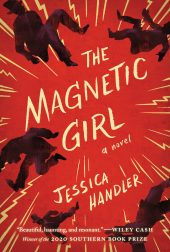 One of our recommended books is The Magnetic Girl by Jessica Handler