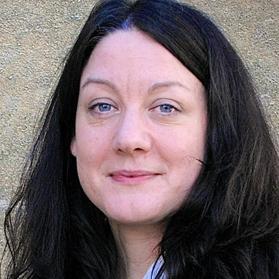 Helen Macdonald is the author of Vesper Flights