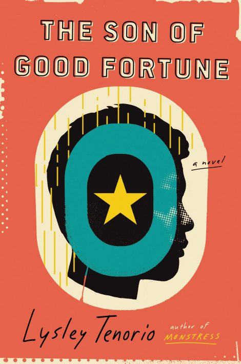 One of our recommended books is The Son of Good Fortune by Lysley Tenorio