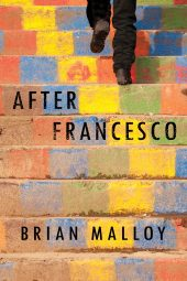 One of our recommended books is After Francesco by Brian Malloy
