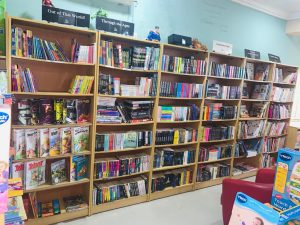 Books on the Loose, Port Harcourt Nigeria