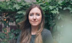 Charlotte McConaghy is the author of Migrations