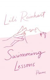 One of our recommended books is Swimming Lessons by Lili Reinhart