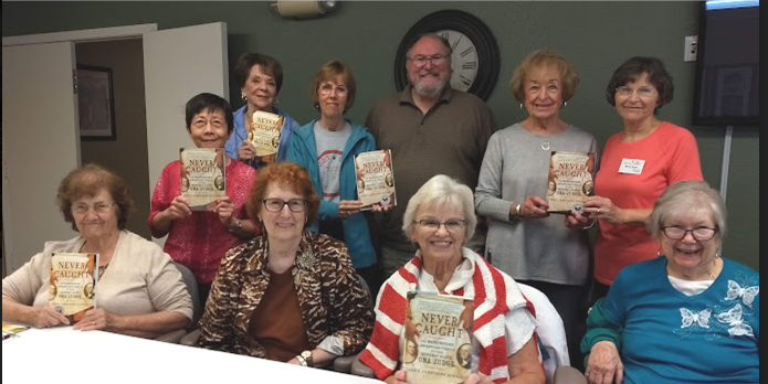 Circle of Readers, Reading Group Choices October spotlight