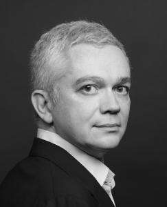 Adrien Goetz is the author of Villa of Delirium