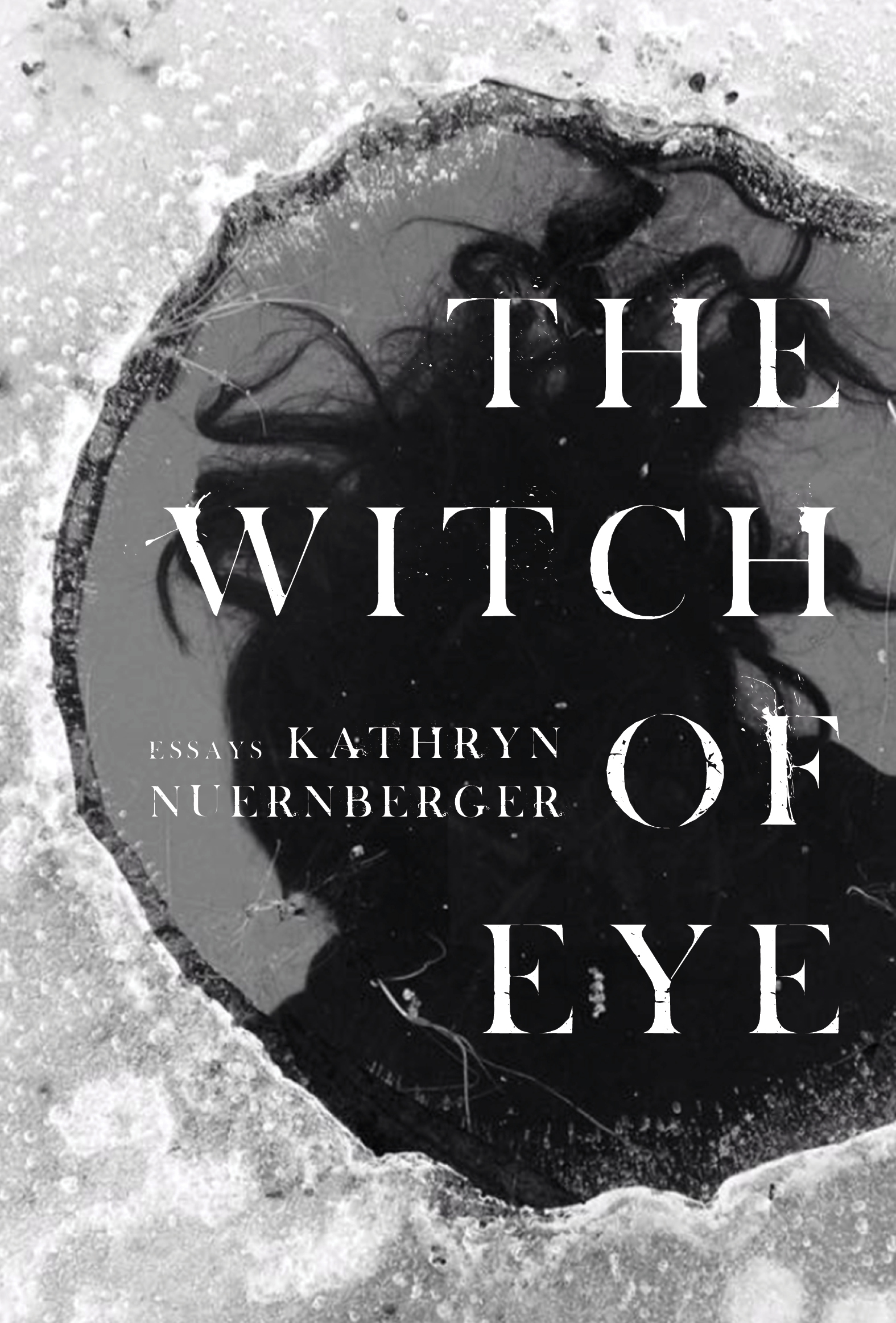 One of our recommended books is The Witch of Eye by Kathryn Nuernberger