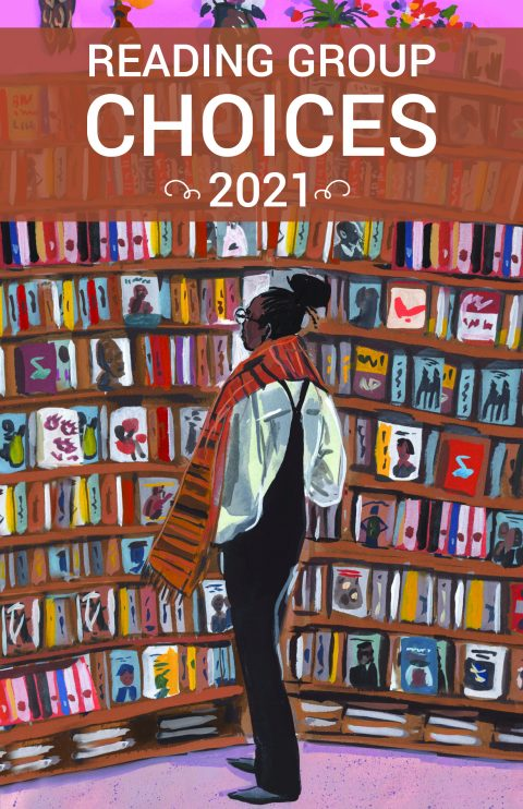 Reading Group Choices 2021 annual print guide