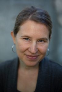 Eula Biss is the author of Having and Being Had