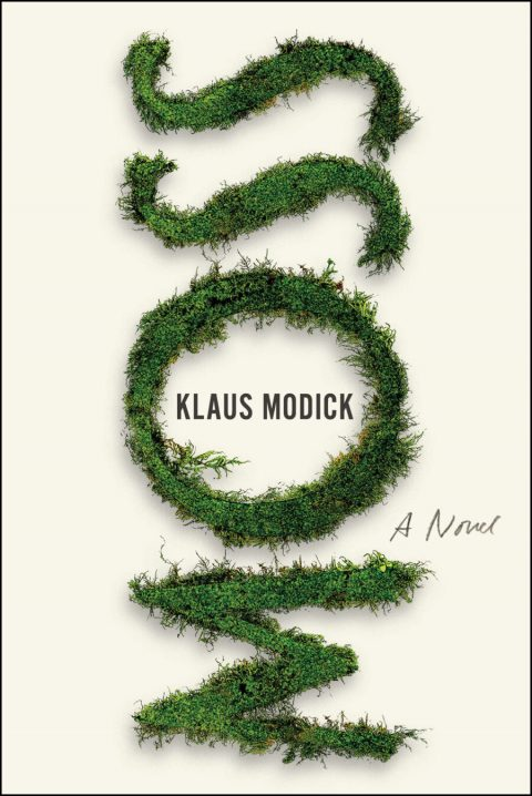One of our recommended books is Moss by Klaus Modick