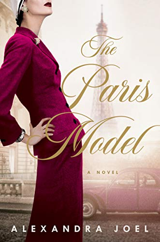 One of our recommended books is The Paris Model by Alexandra Joel