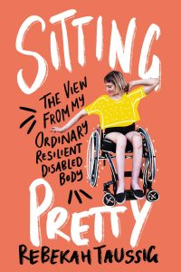 One of our recommended books is Sitting Pretty by Rebekah Taussig